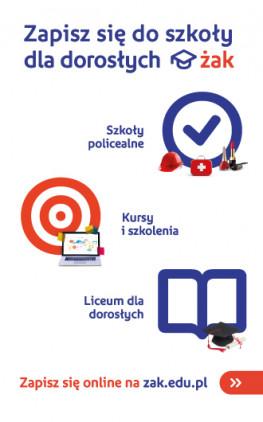 Żak szkoła Szczecin - 02.07.-03.08.2021