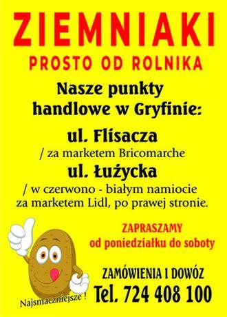 Ziemniaki Gryfino (03.10 - 03.11.2021)